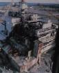 Chernobyl Nuclear Power Plant Decommissioning Ukraine
