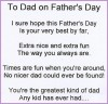Father day poems