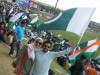 I watched Pakistan beat India